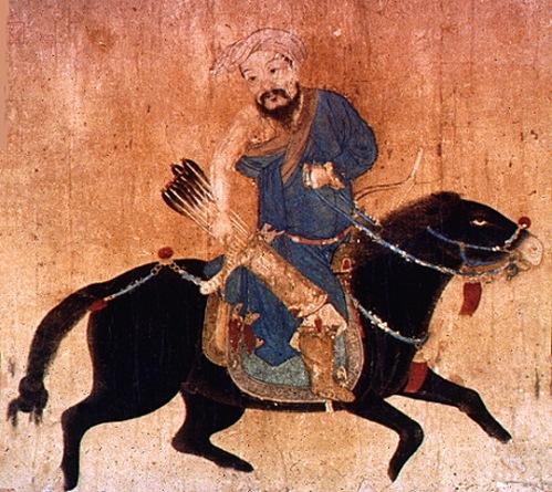 MongolArcher