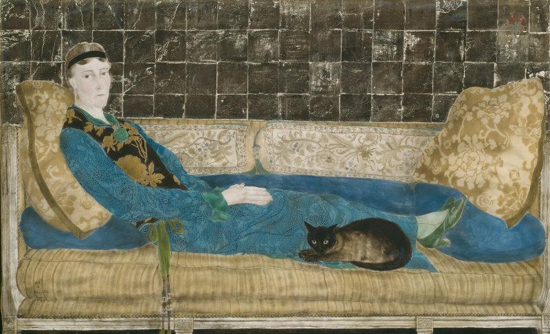 Foujita.1922